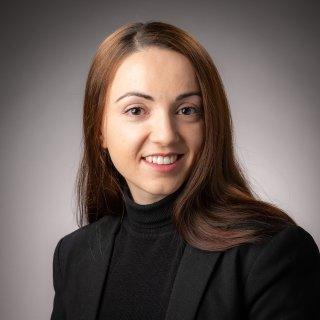 Iulia Cioroianu